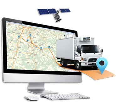 Установка GPS трекера на авто