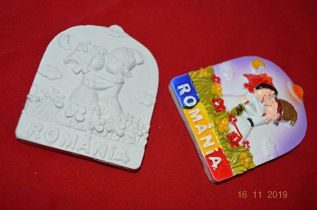 Figurine Romania 1 decembrie ipsos