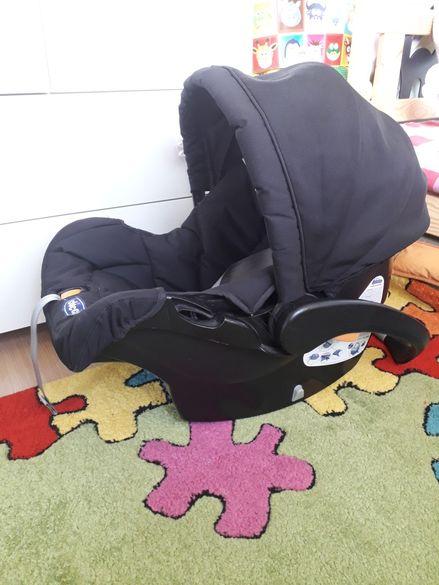 Продавам столче за кола Chicco 0-13кг.