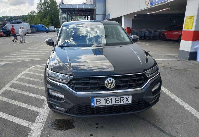 Volkswagen T-Roc 1.6 TDI 2019
