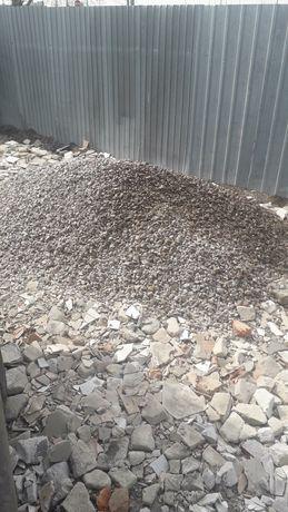Предоставлю место для свала грунта стоительного мусора