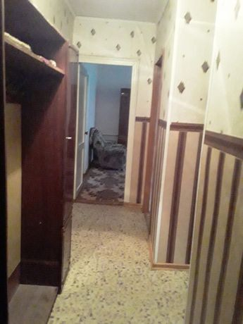 Квартира (3-х комнатная)