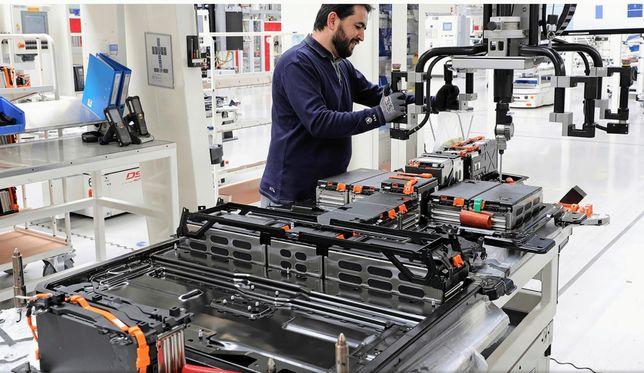 Acumulatori baterii li-ion ieftine 24v/48v 120Ah