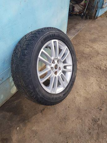 Roata de rezerva + cauciuc Range Rover