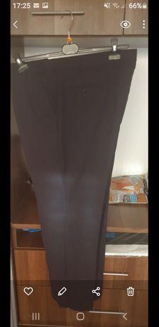 Pantalon stofa subtire masura 50