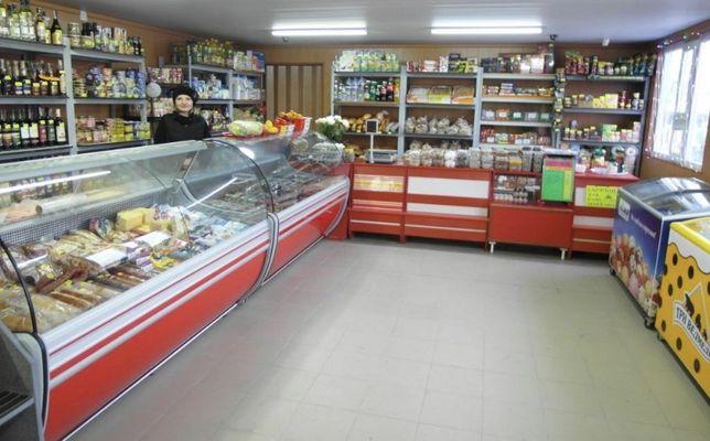 Магазин в аренду жк Арнау