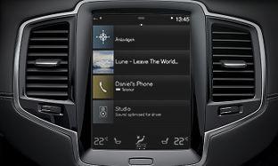 Stick Actualizare Harti Navigatie VOLVO 2020 XC90/XC60/XC40/S90/V90/S6