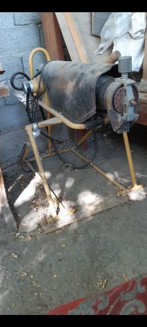 Аппарат для попкорна из кукурузы .риса и других круп