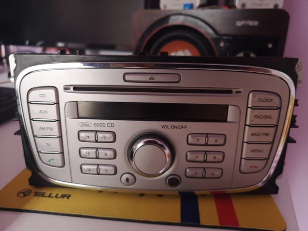 Radio FORD 6000 CD