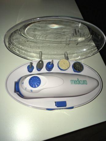Set manichiura/pedichiura Medicura