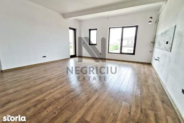 Penthouse in bloc nou, Giroc