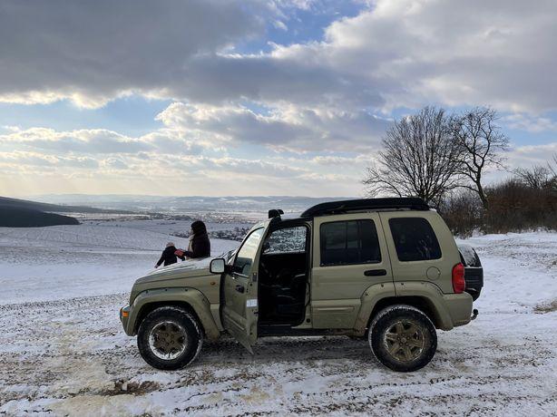 Jeep cherokee 2.8crd 4x4 RENEGADE SPECIAL USA