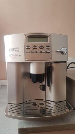 DeLonghi  rapid capuccino кафеавтомат