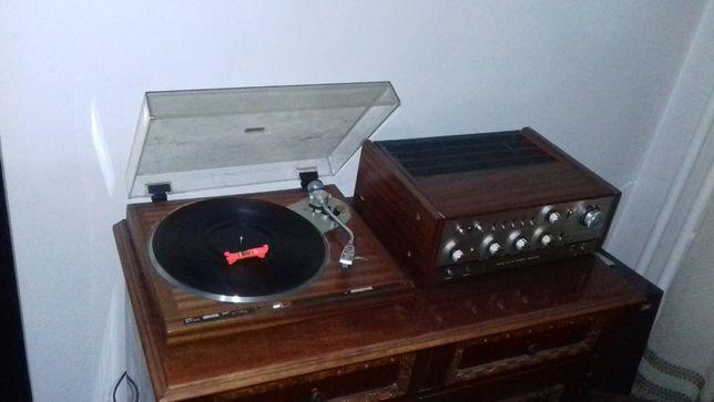 Pioneer PL 200 vintage