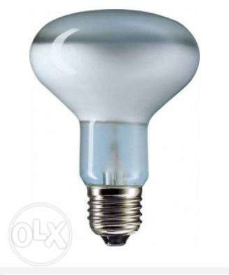 Bec reflector e27 60w general electric