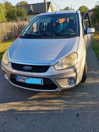 Vand/Schimb Ford C Max 2.0