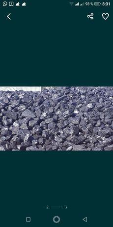 Көмір ірі уголь сортовой для баня шубаркуль газель зил1-7тон
