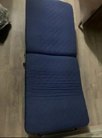 Раскладушка для дома