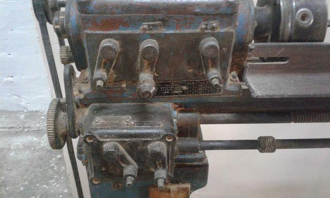 Продам промышленный токарный станок