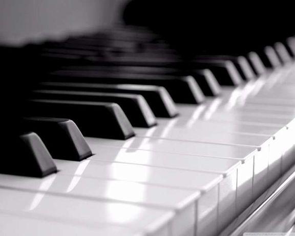 Уроци по пиано за деца и възрастни