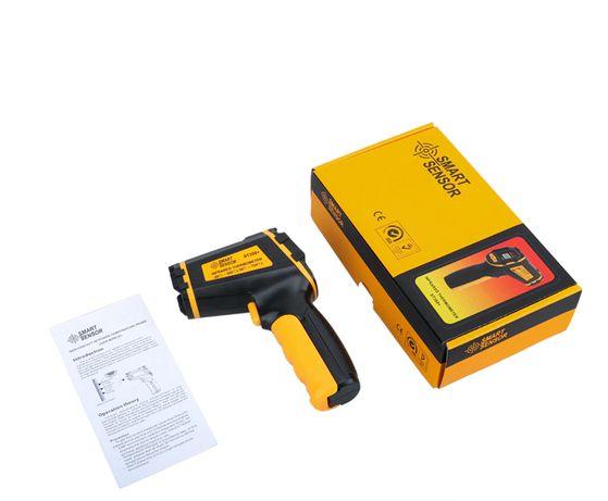 Termometru Infrarosu digital laser Non Contact POFESIONAL!