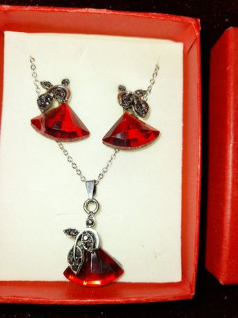 Set bijuterii fashion