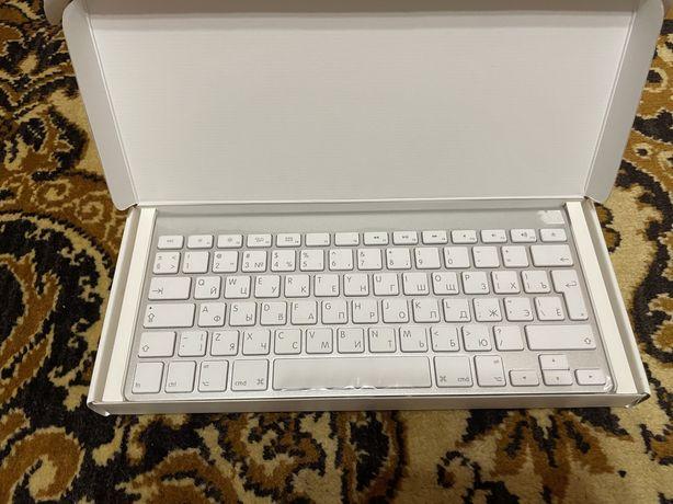 Клавиатура беспроводная Apple Magic Keyboard