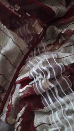 Продам тюль-шторы