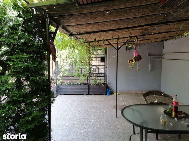 Apartamente in vila, 7 camere - Chiajna