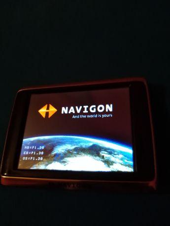 Навигация-Navigon