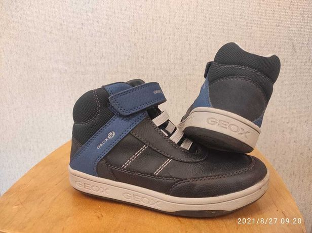 Geox детские ботинки