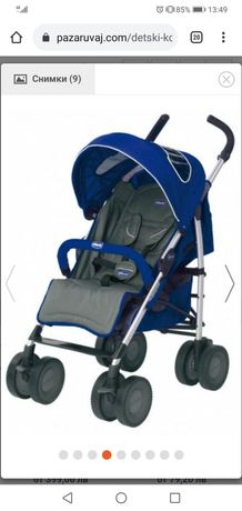 Детска количка Chicco Multiway