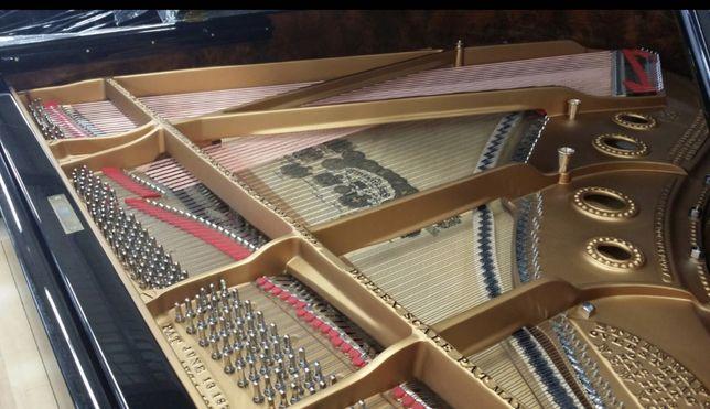 Piane si pianine second hand