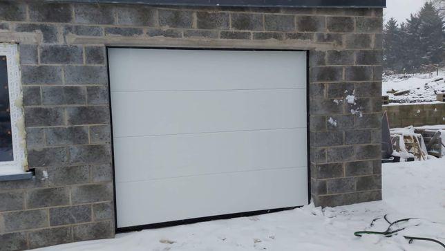 Ușă garaj automata