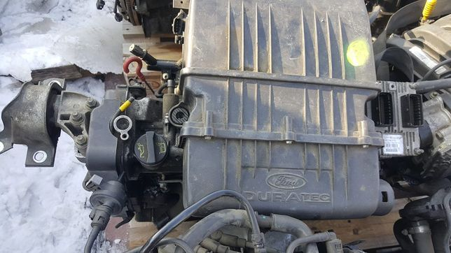 Motor Ford 1.2 benzina