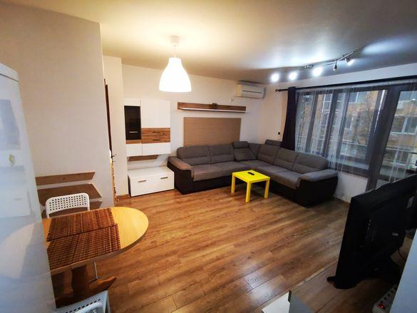 Апартамент с две спални ново строителство Суперцентър
