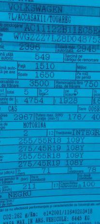 Motor vw touareg 2010 cod casa cutie viteza automata