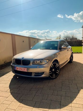 BMW Seria 1 120D Coupe