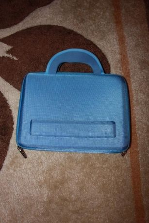 Geanta Laptop 10 inchi - plastic tare