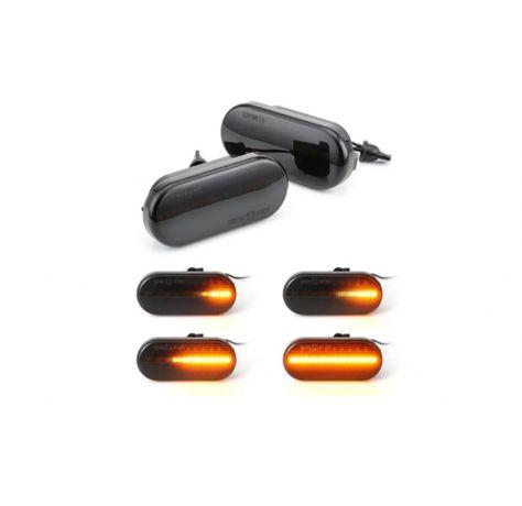 Lampi Semnalizari Aripa LED Secventiale Lucas Vw Seat Ford Skoda Golf