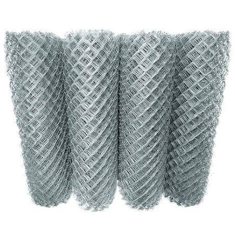 Plasa de gard impletita si sudata 1,5m inaltime 20m lungime 110 lei