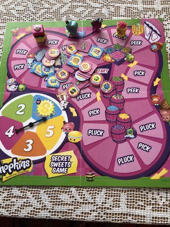 Детска игра Shopkins