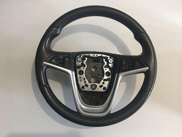 НАМАЛЕН ! Мултифункционален волан за Opel Insignia Опел Инсигниа
