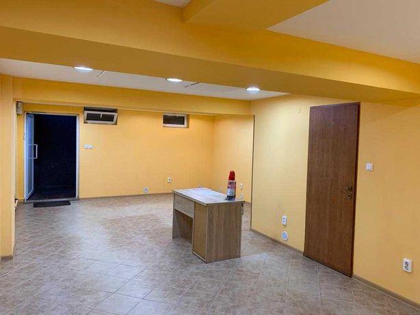 Spatiu comercial ultracentral/birou vizavi de magazinul Sugas demisol