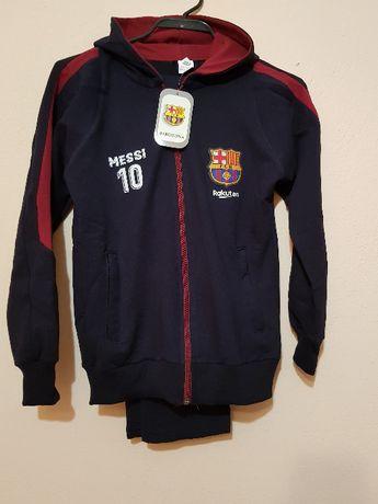 Детски Анцуг Барселона Меси 10 Спортен комплект Горнище +Долнище