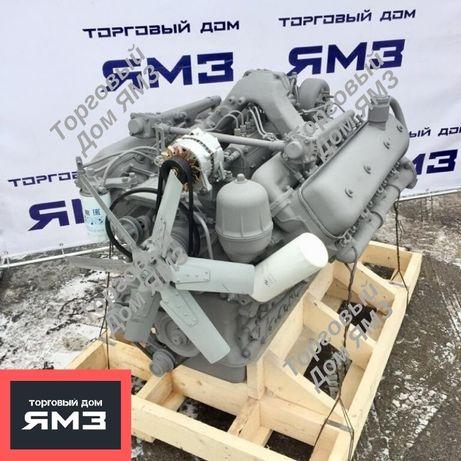 Двигатель ЯМЗ 238Д, НД5-02