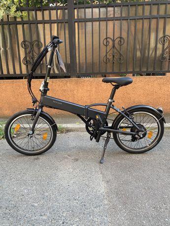 Bicicleta Pliabila B-twin