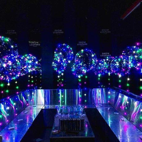 Светодиодные шары BOBO!Оригинальные подарки для всех! Только оптом!