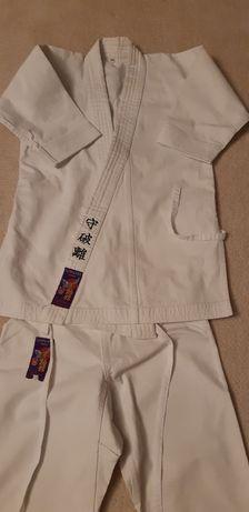 Kimono Karate 130