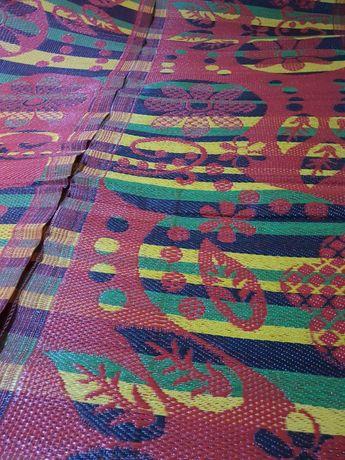 Циновка, коврик, ковер Пакистан, дорожка разные расцветки 270х365 см